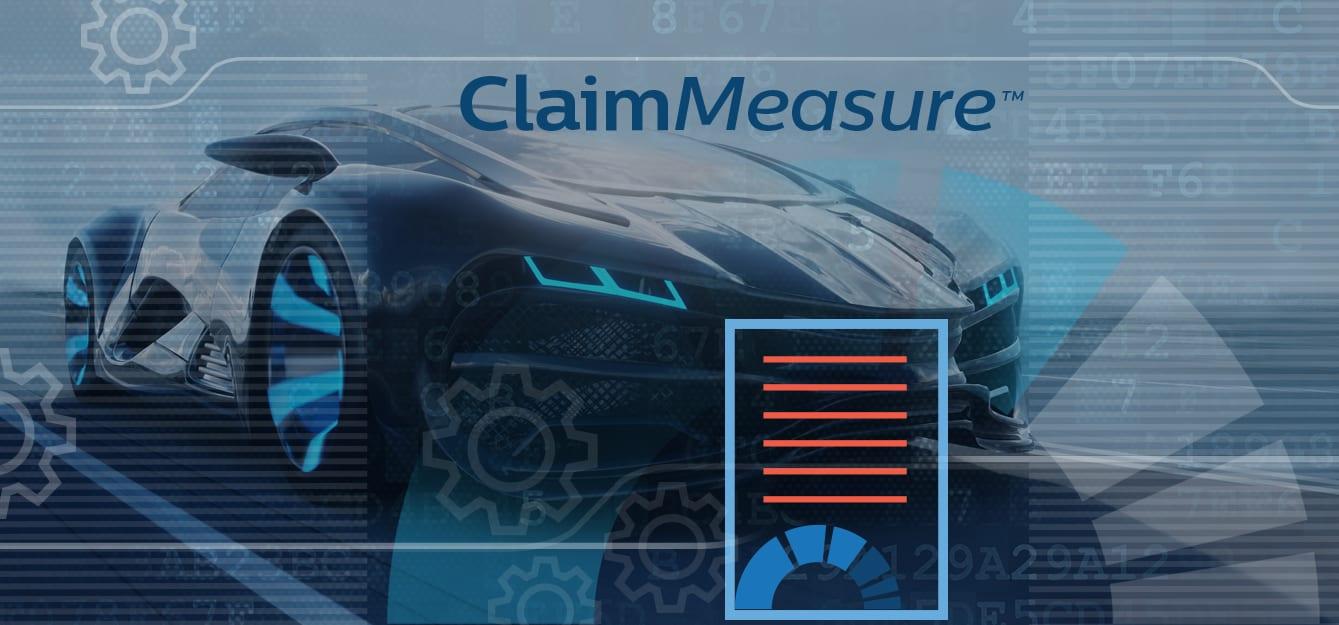 Claim Measure Home page image