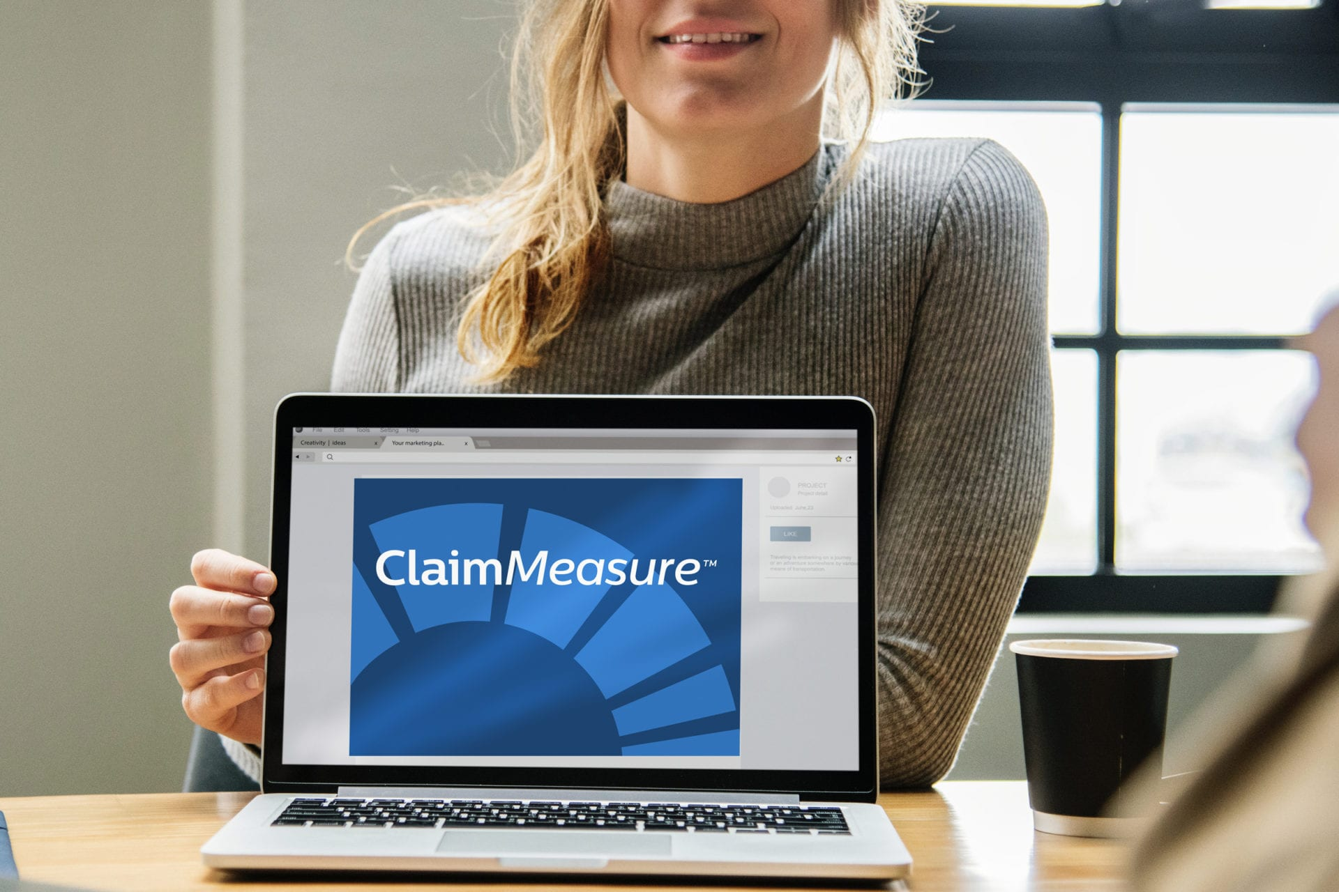 Claim Measure Increase productivity