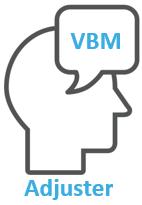Adjuster VBM