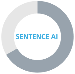 Sentence AI