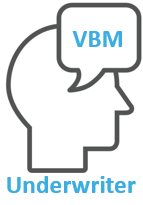Underwriter VBM